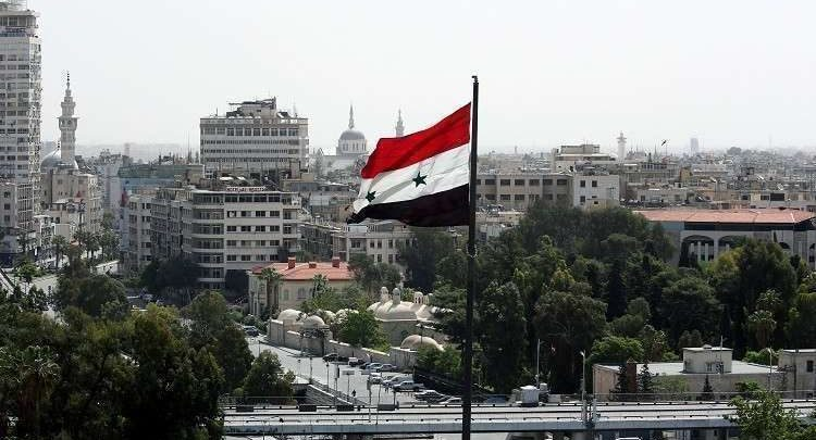 Photo of Syria excludes certain flights from resolution of suspending flights due to coronavirus