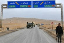 Photo of For the third time, Iraq postpones the opening of the Albukamal-Qaim crossing with Syria