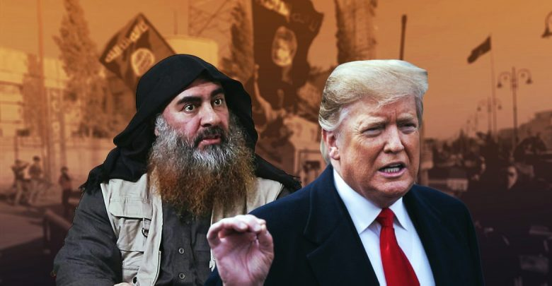 Photo of Between the US version and its scandalous contradictions…Has ISIS leader really been killed in Idleb?