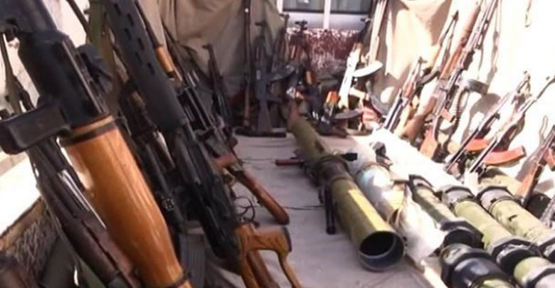 Photo of How Abu Malik Cheg Cheg sold American arms to ISIS and his role throughout 5 years of Daraa battles in Syria
