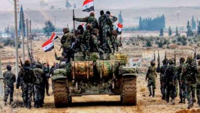 Photo of The Syrian Army secured the entire city of Aleppo for the first time in 8 years