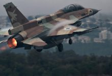 "Photo of Details of the ""Israeli"" attack on Damascus and Netanyahu's admiting his failure"