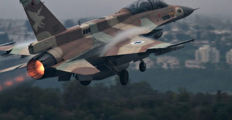 """Photo of Details of the """"Israeli"""" attack on Damascus and Netanyahu's admiting his failure"""