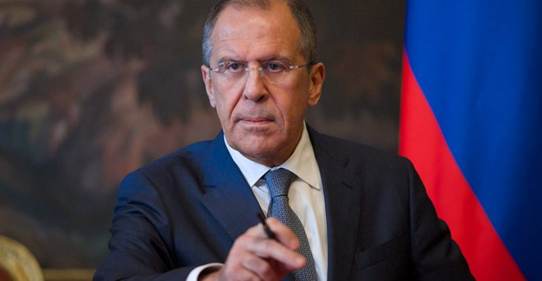 Photo of Lavrov: Truce in Idlib means surrender to terrorists