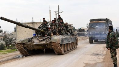 Photo of The Syrian army makes a distinctive change in the controlling map and hits the Turkish ambitions