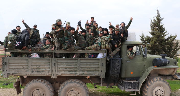 Photo of For the second time in two days, the Syrian army has foiled a counterattack of the militants towards its points