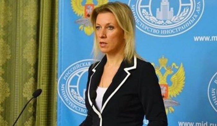 """Photo of Russian Foreign Ministry: """"Escalation of tension in Idlib, is due to Turkey's failure to honor its obligations"""""""