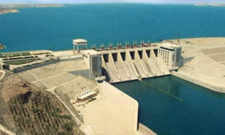 Warnings of water level drop in the Euphrates river because of Turkish procedures