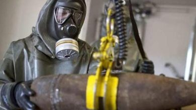 Photo of Russia warms of chemical provocations in Idlib, Syria