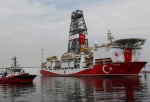 Photo of Turkey to stop excavations east Mediterranean