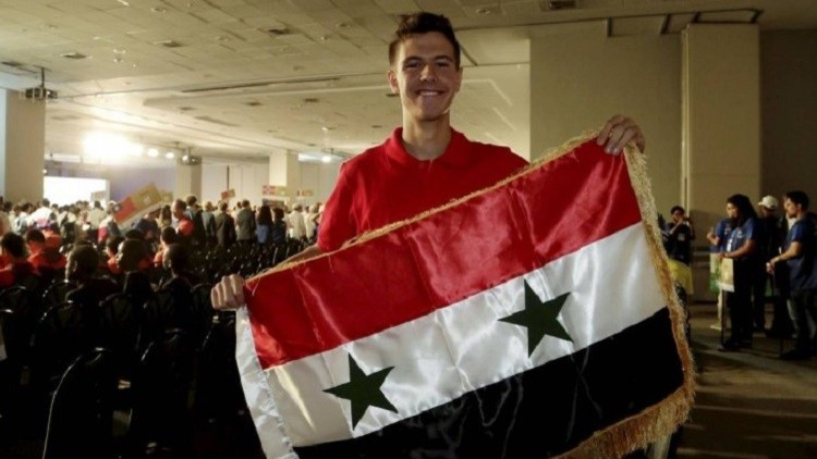 US official justifies designating First Division and President Assad's son under sanctions