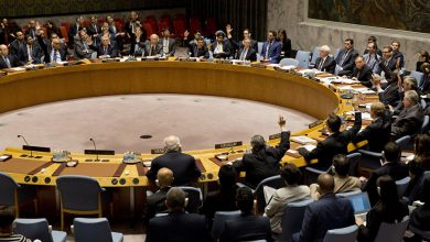 Photo of West countries refuse a Russian suggestion to limit relief access to Syria