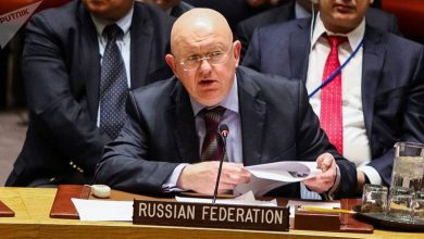 "Photo of After the ""veto""… Russia will offer a project to transfer humanitarian aid to Syria"