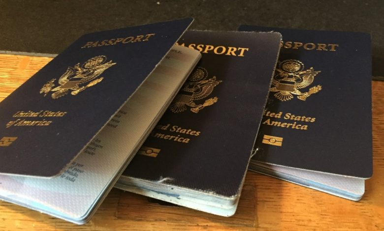 Photo of More than 5800 Americans gave up their citizenship because of Trump.
