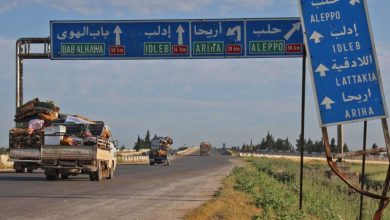 Photo of What are the benefits of reopening the Aleppo-Lattakia international road ?