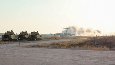 Photo of US sends fighting vehicles to Syria under pretext of fighting ISIS