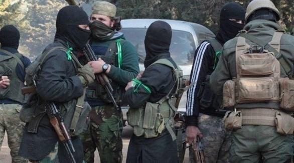 Night attack on Nusra Front checkpoint, five militants of local faction arrested