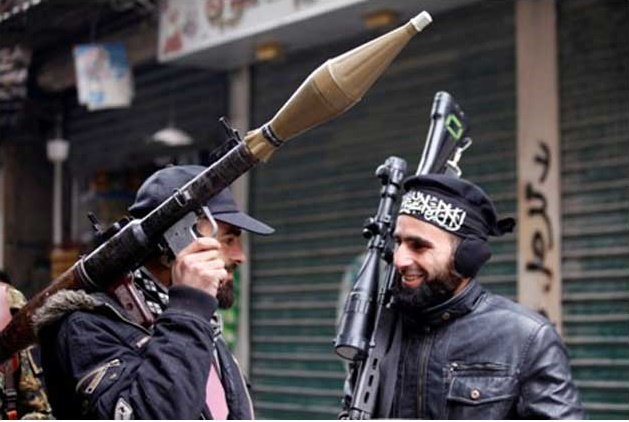 Sources: Nusra Front might use power to overthrow Ahrar al-Sham leadership