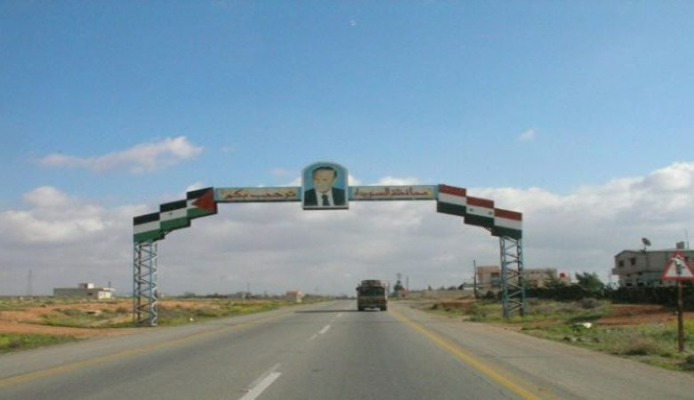 Syrian army deployed west As Suwayda after security tensions in the region