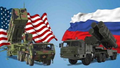 Photo of After the congress' request to punish Turkey for buying the S-400, a comparison is being made between the Russian and American defense forces.