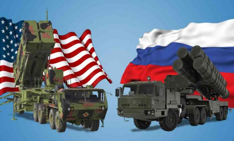 After the congress' request to punish Turkey for buying the S-400, a comparison is being made between the Russian and American defense forces.