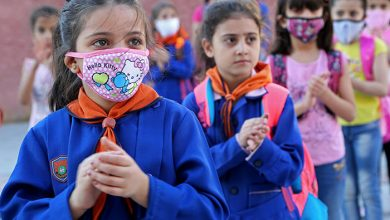 Photo of More than a thousand case of the coronavirus among the Syrian students.