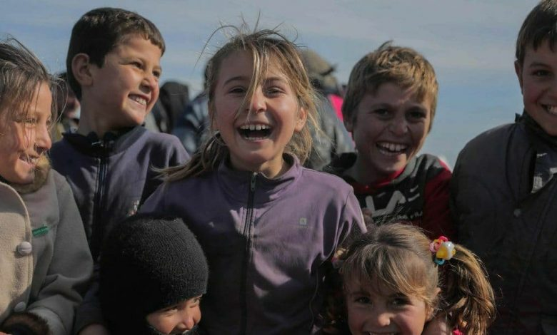 Photo of UNICEF: / 2.4 / million Syrian children out of school
