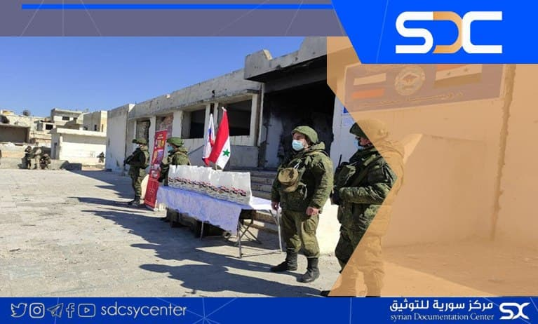 Al-Nusra and its allies prevent the residents from leaving through the humanitarian crossing in Idlib