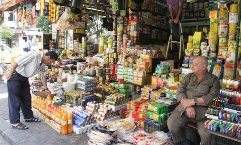 The most prominent penalties in the new consumer protection law in Syria.