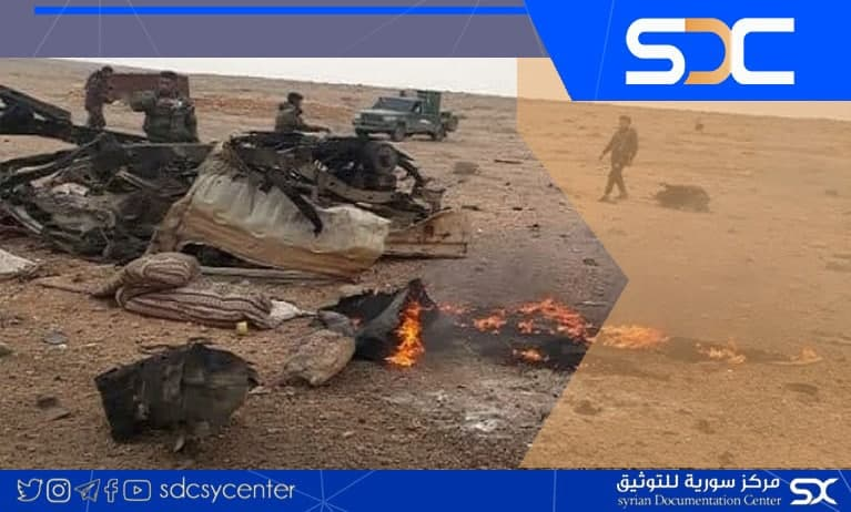 The cooperation between the security services and the Syrian army protects cities from ISIS attacks and curbs terrorist operations