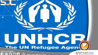 UNHCR rebrands the issue of returning Syrian refugees to their country.